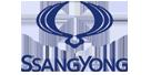 Багажники на крышу на SsangYong