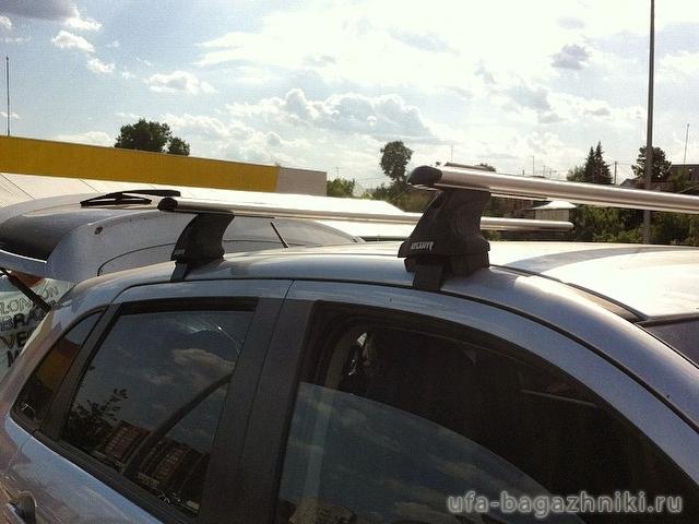 Багажники на крышу Mitsubishi ASX